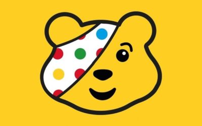 Children in Need at Park Street