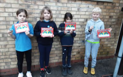 Stars of the Week & Lunchtime Awards 24 January 2020