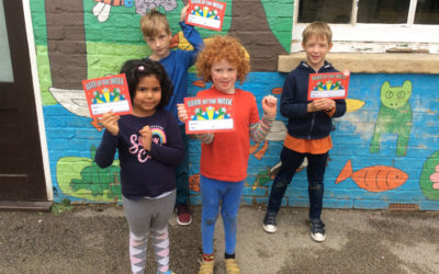 Stars of the Week October 2019 (1)