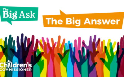 The Big Ask – Answers